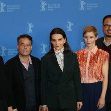 Berlino 2019: la giuria del festival
