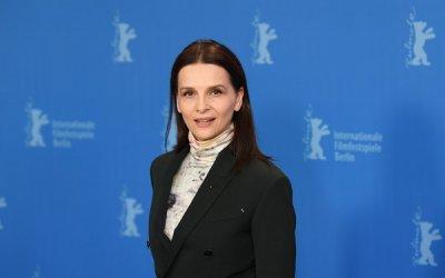 """Berlino 2019, Juliette Binoche """"Tante registe in concorso? Un buon segno, ma la strada è lunga"""""""