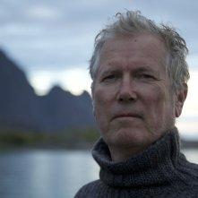 Out Stealing Horses: un'immagine del regista Hans Petter Moland