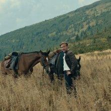 Out Stealing Horses: un momento del film
