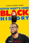 Locandina di Kevin Hart's Guide to Black History
