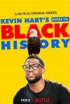 Locandina di Kevin Hart's Guide to Black History