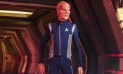 Star Trek: Discovery 2, episodio 4, la recensione: l'importanza di essere Saru