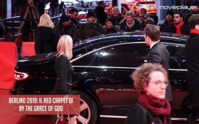 Berlino 2019: Françoise Ozon e Juliette Binoche sul red carpet di By the Grace of God