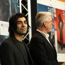 Berlino 2019: Fatih Akin alla conferenza di The Golden Glove