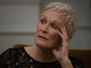 The Wife Glenn Close Xqmmfhh