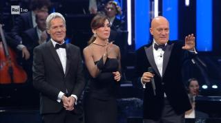 Sanremo 2019 Bisio Raffaele Baglioni