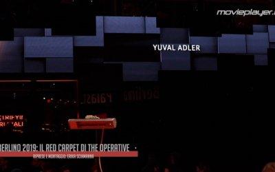 Berlino 2019: Martin Freeman e Diane Kruger sul red carpet di The Operative