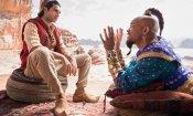 Aladdin ancora in testa al box office italiano