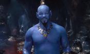 Aladdin, Will Smith tutto blu e le reazioni dei critici sui social