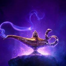 Locandina di Aladdin