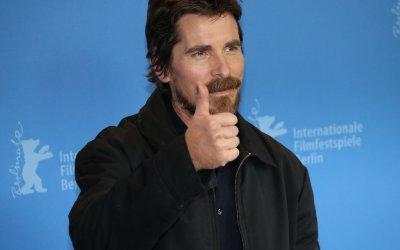 """Christian Bale a Berlino: """"La trasformazione in Vice?  Il mio corpo grida: Non farlo più o morirai presto"""""""