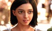 Alita - Angelo della battaglia, la recensione: un action all'avanguardia dagli occhi (e il cuore) grande