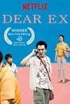 Locandina di Dear Ex