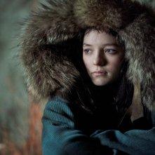 Hanna: un primo piano di Esme Creed Miles, prima stagione