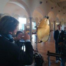 Leonardo - Cinquecento: una sequenza del documentario