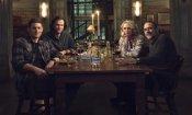 Supernatural, la recensione dell'episodio 300 col ritorno di John Winchester