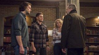Supernatural Episodio 300 1