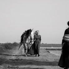 Elisa & Marcela: una sequenza del film