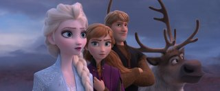 Frozen Ii Il Segreto Di Arendelle 1