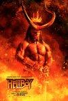 Locandina di Hellboy