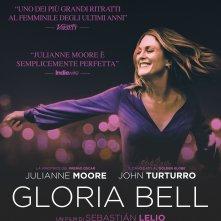 Locandina di Gloria Bell