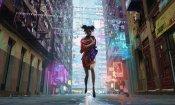 Love, Death & Robots: il trailer della serie animata Netflix firmata David Fincher