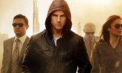 Tom Cruise: Mission Impossible: Protocollo Fantasma doveva essere il suo ultimo film della saga
