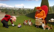 Rex - Un cucciolo a palazzo, la recensione: satira e colore nel film d'animazione nWave Pictures