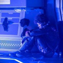 Stark Trek Discovery: Wilson Cruz in una scena dell'episodio Saints of Imperfection