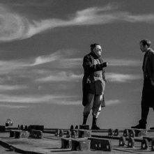 9 Doigts: un'immagine del film