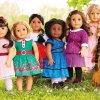 Mattel annuncia il film live-action di American Girl e 22 serie TV