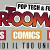 Cartoomics 2019: ecco la fiera di film, cartoni e fumetti a Milano!