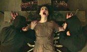 Crucifixion, la recensione: il noioso incontro tra Emily Rose e The Nun