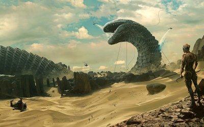 Dune, il film: tutto ciò che sappiamo sulla versione di Denis Villeneuve