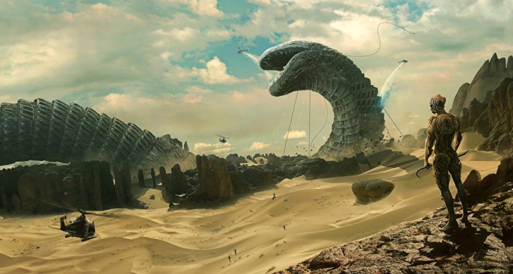 Risultati immagini per Dune film
