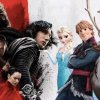 Frozen 2 e Star Wars: Episodio IX, Disney presenta i nuovi prodotti!
