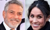 "George Clooney: ""Meghan Markle come Diana"", il paragone solleva polemiche"