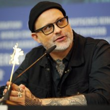 Ghost Town Anthology, Denis Cote in conferenza a Berlino 2019