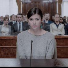 Quicksand: Hanna Ardéhn durante una scena della prima stagione