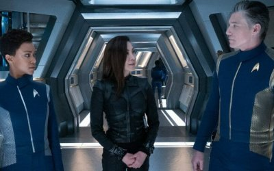 Star Trek: Discovery 2, episodio 5, la recensione: tanta (troppa) carne al fuoco