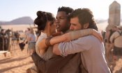 Star Wars: Episode IX, Abrams annuncia la fine delle riprese con un'emozionante foto