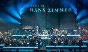 Hans Zimmer in concerto a Milano il 6 novembre!