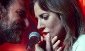 A Star is Born: Lady Gaga canta Bad Romance sul set!