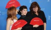 Elisa & Marcela, le protagoniste del film Netflix a Berlino: le foto