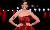 Sanremo 2019: Virginia Raffaele risponde a chi la accusa di aver invocato Satana