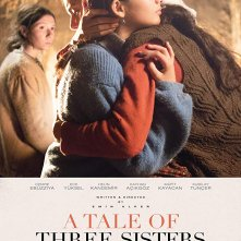 Locandina di A Tale of Three Sisters