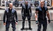 """Fast & Furious - Hobbs & Shaw, Dwayne Johnson ha finito il suo film """"più difficile"""""""