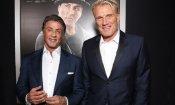 Creed 2: Sylvester Stallone condivide una clip del combattimento tra Rocky e Ivan Drago