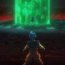 Dragon Ball Super: Broly - Il Film: una dimostrazione di immenso potere